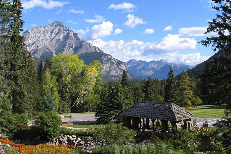 Canada - Banff National Park