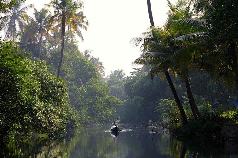 Costa Rica - Tortuguero Waterways