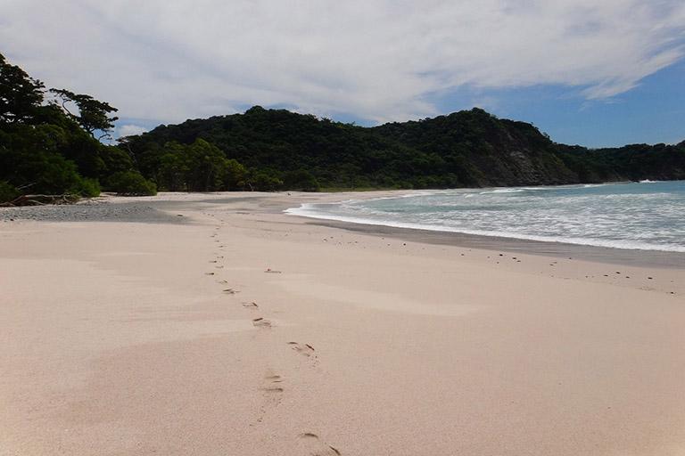 Costa Rica - Manuel Antonio National Park