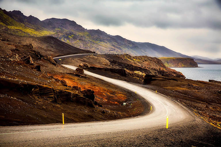 Iceland - Route 1 Ring Road