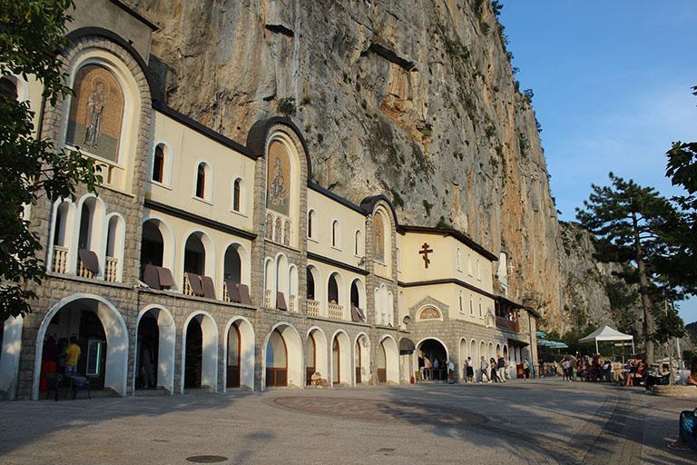 Montenegro - Morača Monastery