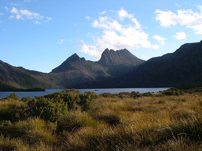 Australia - Tasmania - Cradle Mountain