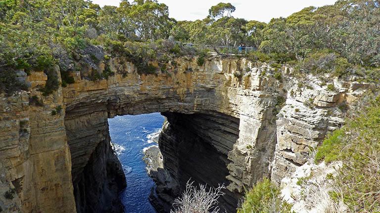 Australia - Tasmania - Tasman Peninsular