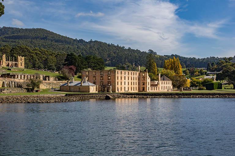 Australia - Tasmania - Port Arthur