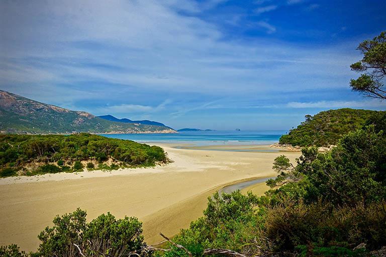 Australia - South Australia - Robe