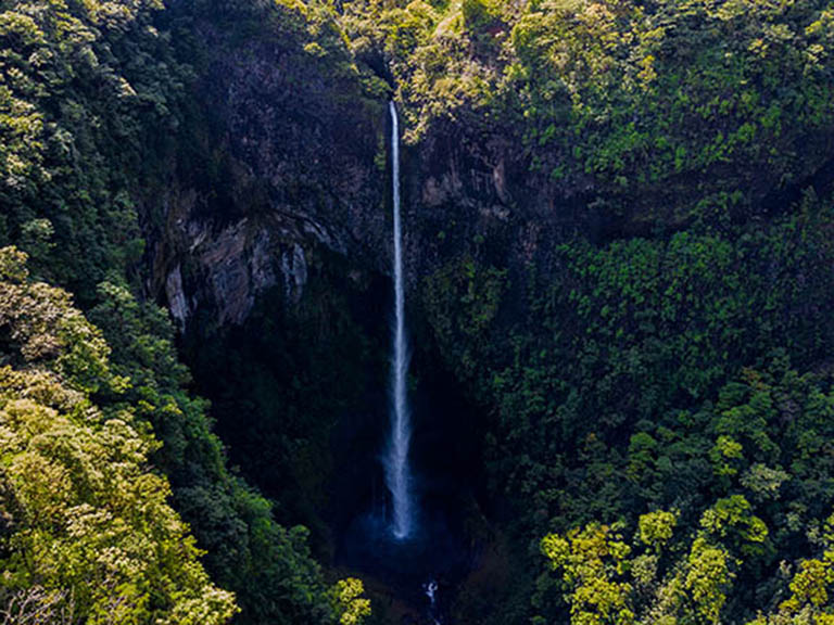 Australia - Atherton Tablelands