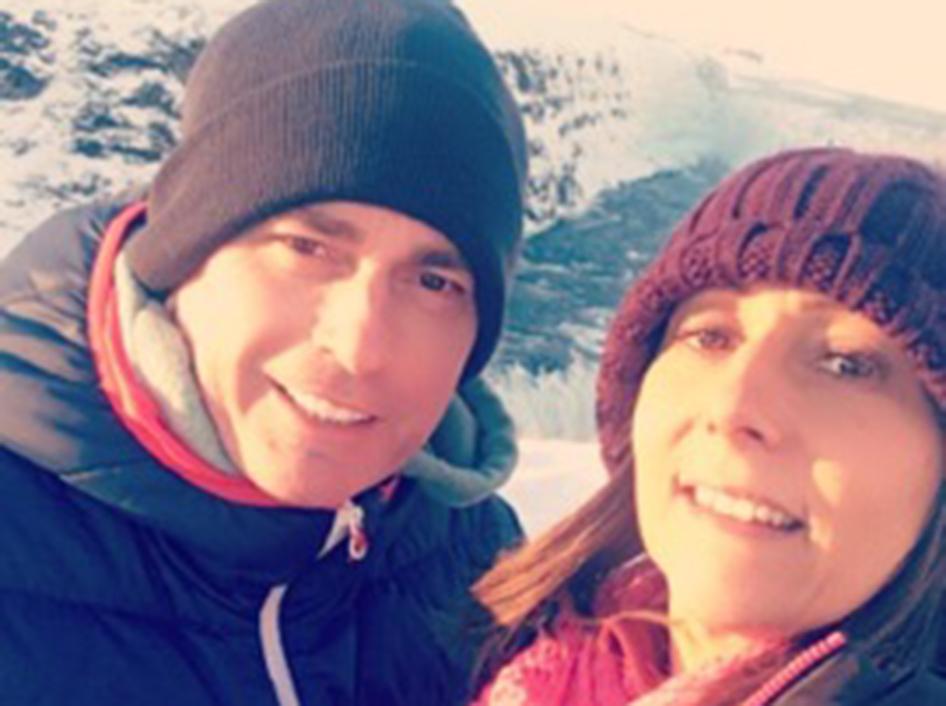 Iceland - Penrose/Turner Family Testimonial