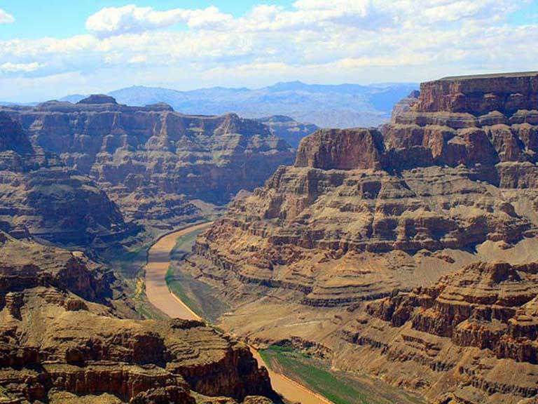 Western USA - Grand Canyon