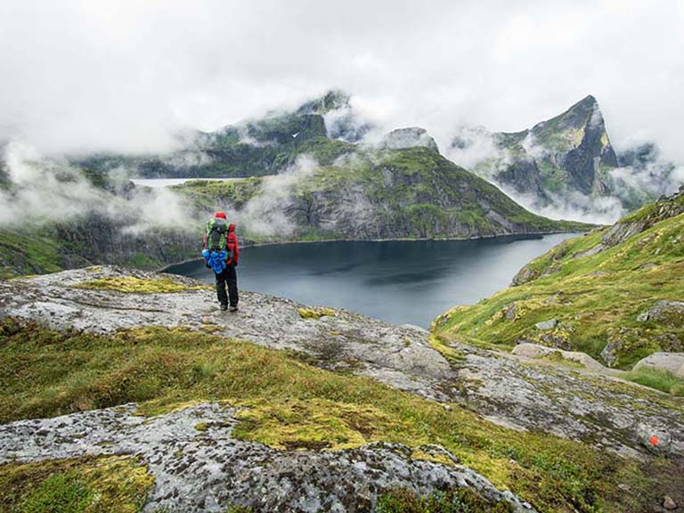 Norway - Lofoten Islands Hiking