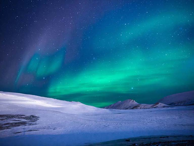 Lapland - Northern Lights Adventure